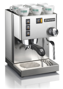 review rancilio silvia espresso machine 1