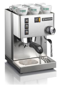 review rancilio silvia espresso machine 1