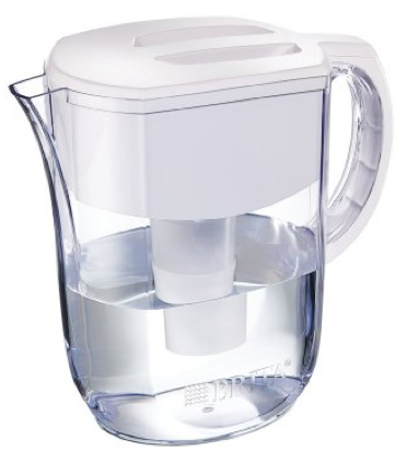 Brita Everyday Water Filter Pitcher, 10 Cup
