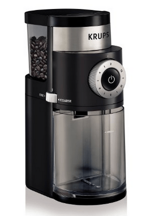 Burr Grinders Find The Best Burr Grinder For Your Needs