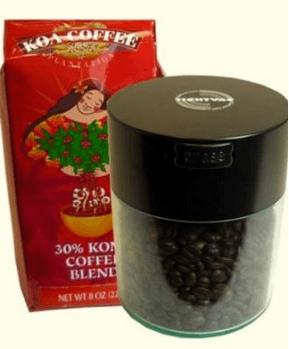 tightvac coffeevac review