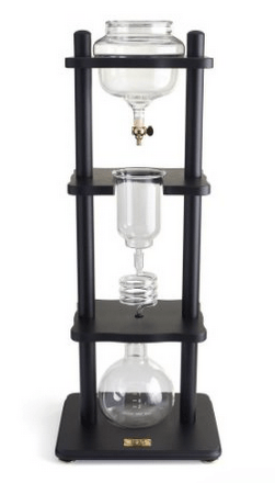 yama glass drip tower