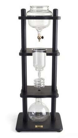 yama glass drip tower