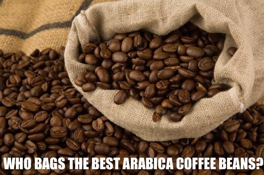 best arabica coffee beans
