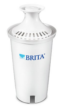 brita water filter review