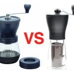 Hario Slim Mini Mill Vs Skerton