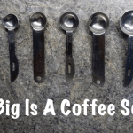 How Big Is A Coffee Scoop?