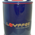 LOVFFEE Airtight Coffee Canister With Scoop Review