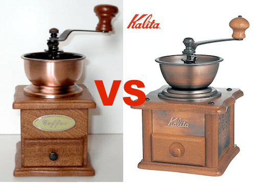 rosewood vs kalita review
