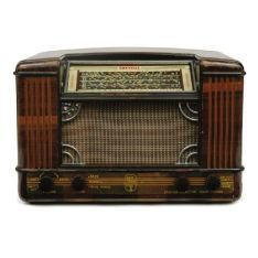 old breville radio