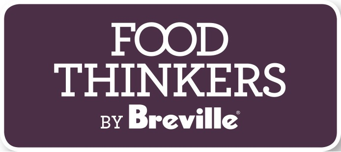 Food thinkers breville logo