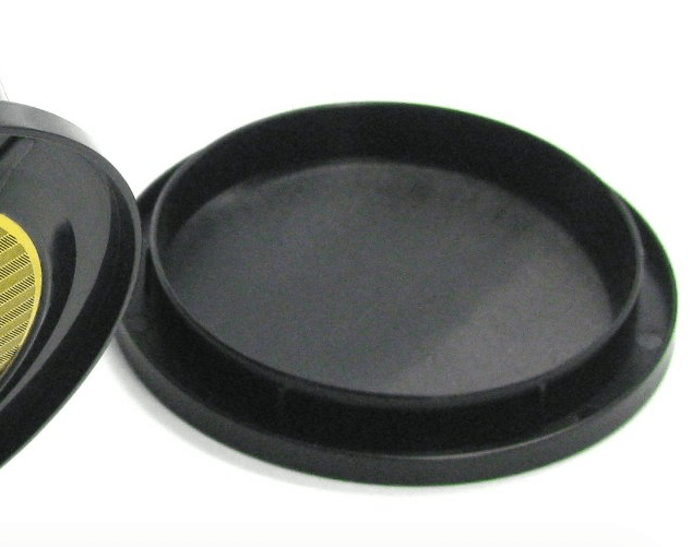 Frieling Coffee for One 23 Karat Gold Plated Coffee Filter Lid