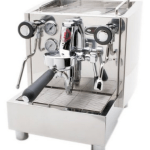 Review Izzo Alex-Duetto-3 Espresso Machine - Double Boiler - Pid