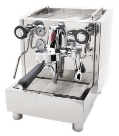 Izzo Alex-Duetto-3 Espresso Machine dual boiler review