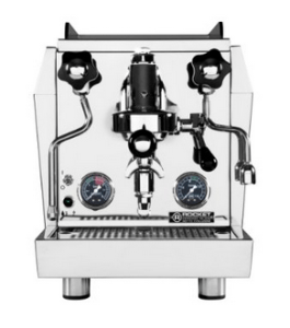 Rocket Giotto Evoluzione V2 HX Espresso Machine valve steam review