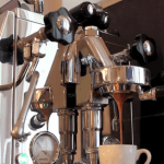 Rocket Giotto HX Espresso Machine review