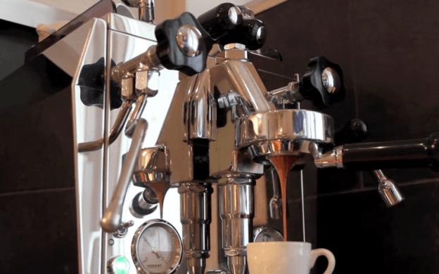 Rocket Giotto HX Espresso Machine review