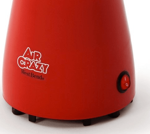 West Bend 82416 Air Crazy review