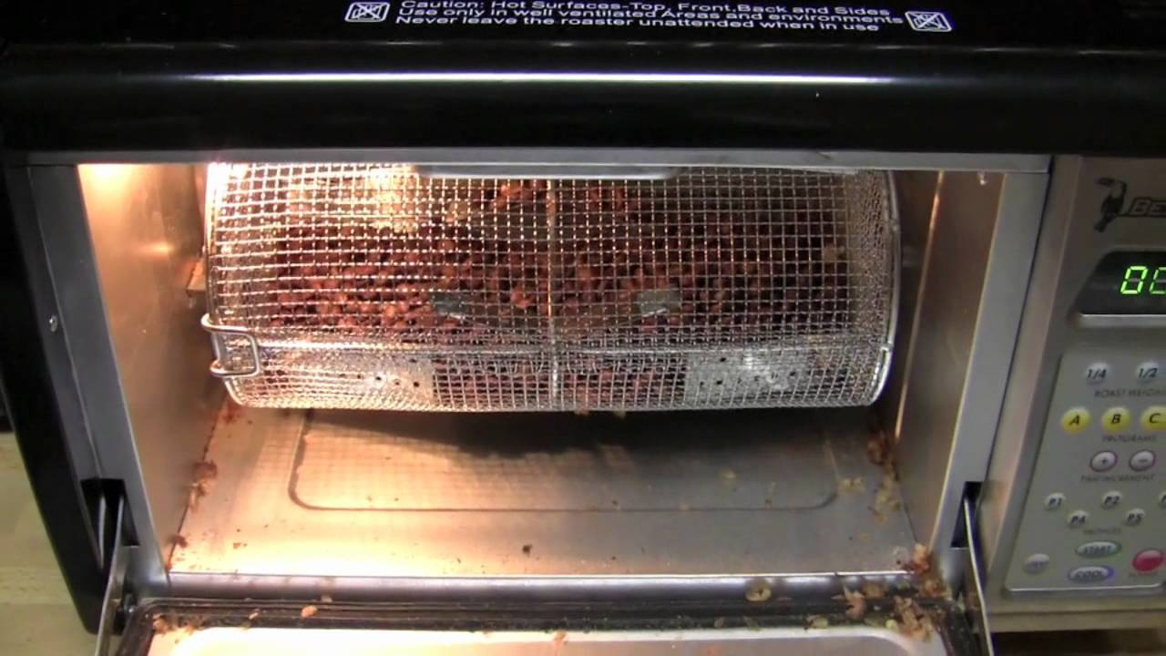 behmor coffee roaster
