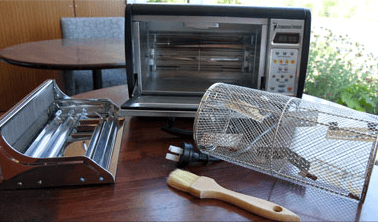 behmor coffee roaster 1600 review