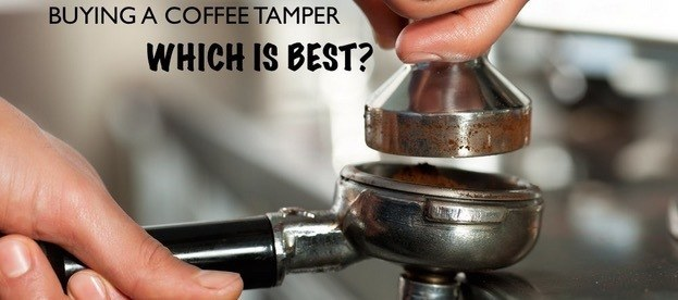 best coffee tamper reviews