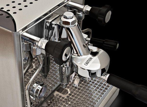 cellini classic espresso machine review