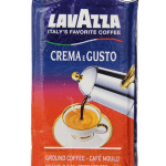 Lavazza Crema E Gusto Review