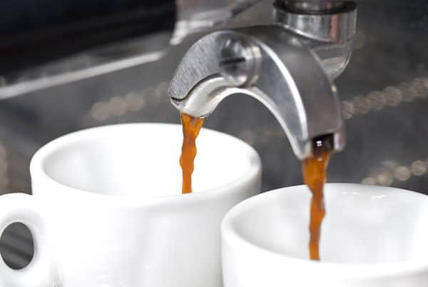 espresso-extraction