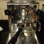Expobar Office Lever Espresso Machine Review