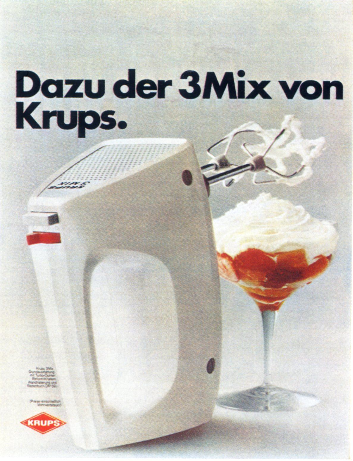 krups small appliances mixer blender