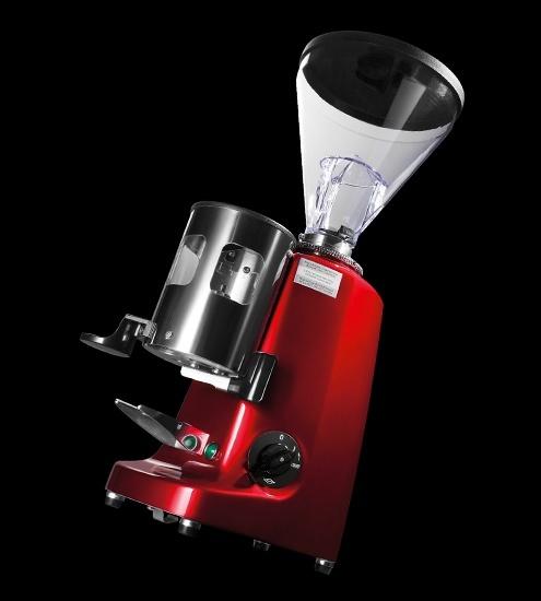 mazzer mini espresso grinder 1