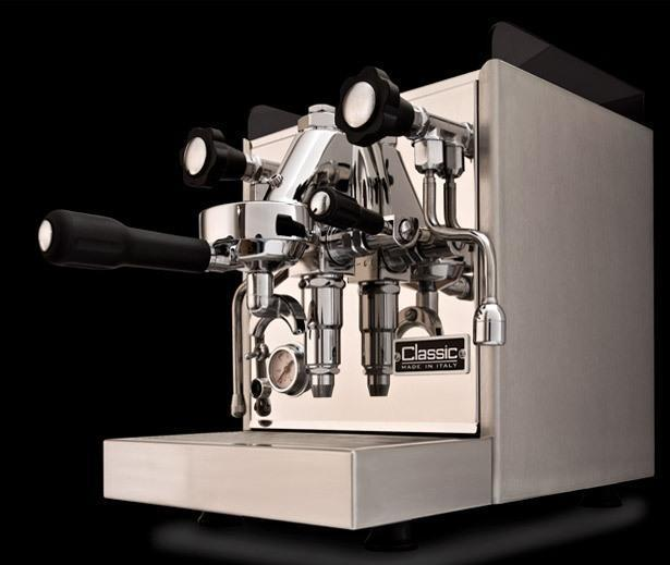 review of the rocket cellini classic espresso machine