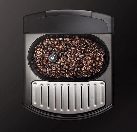 0.6 lb espresso bean container