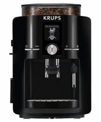 krups fme2 coffee maker manual