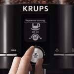 KRUPS EA82 Espresseria Espresso Machine Review