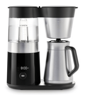 BPA Free OXO On 9 Cup Coffee Maker