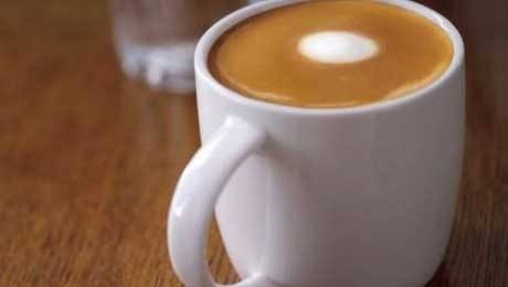 difference between flat white and cappucino