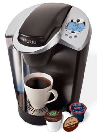 keurig k60 review