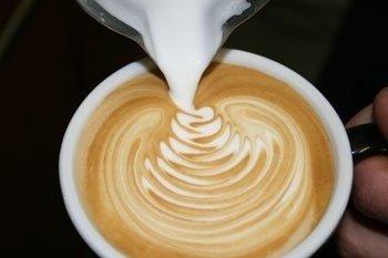microfoam milk