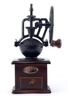 Antique Coffee Grinders We Review 3