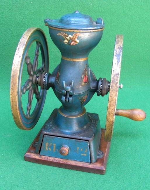 antique-coffee-grinders