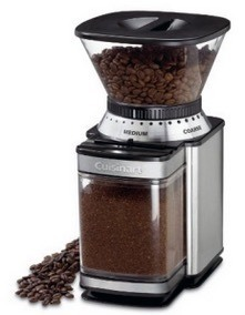 best burr coffee grinders