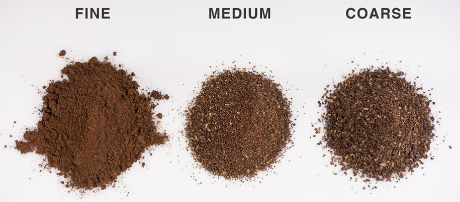 Coarse Grind Vs Fine Grind Coffee - Espresso Gal's How To Guide To ...