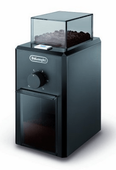 delonghi kg79 coffee grinder