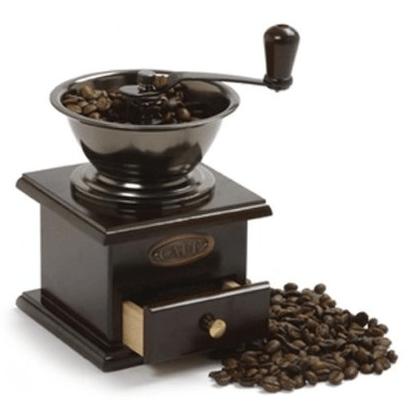 norpro antique coffee grinder