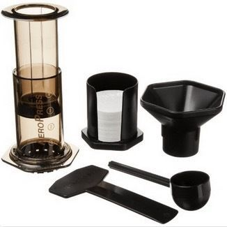 aeropress coffee maker reviews