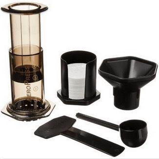 aeropress coffee maker reviews