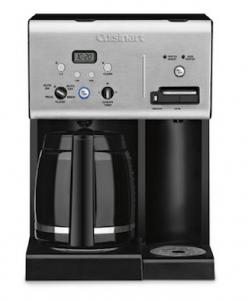 best two way coffee maker