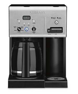 best two way coffee maker