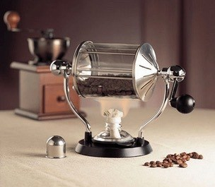 Home Coffee Bean Roasters